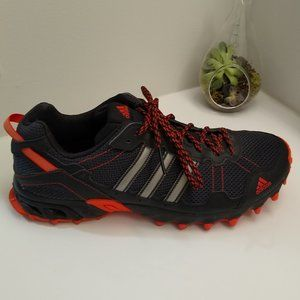Adidas Rockadia Men's Sz 10.5 Trail Running Shoes
